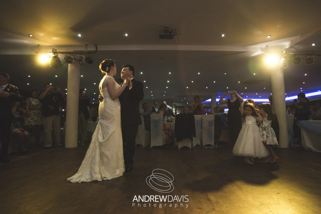 at Blanco's, Port Talbot by Andrew Davis Photography