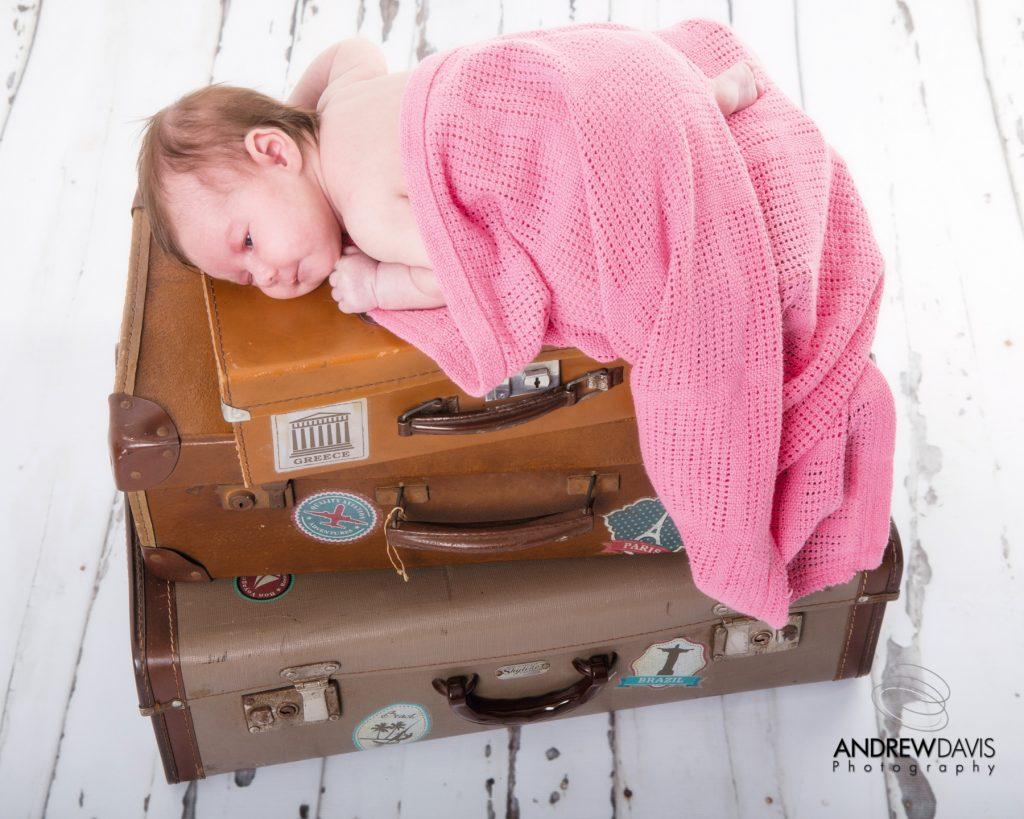 Andrew Davis Photography, Pencoed, Mid Glamorgan Studio Image