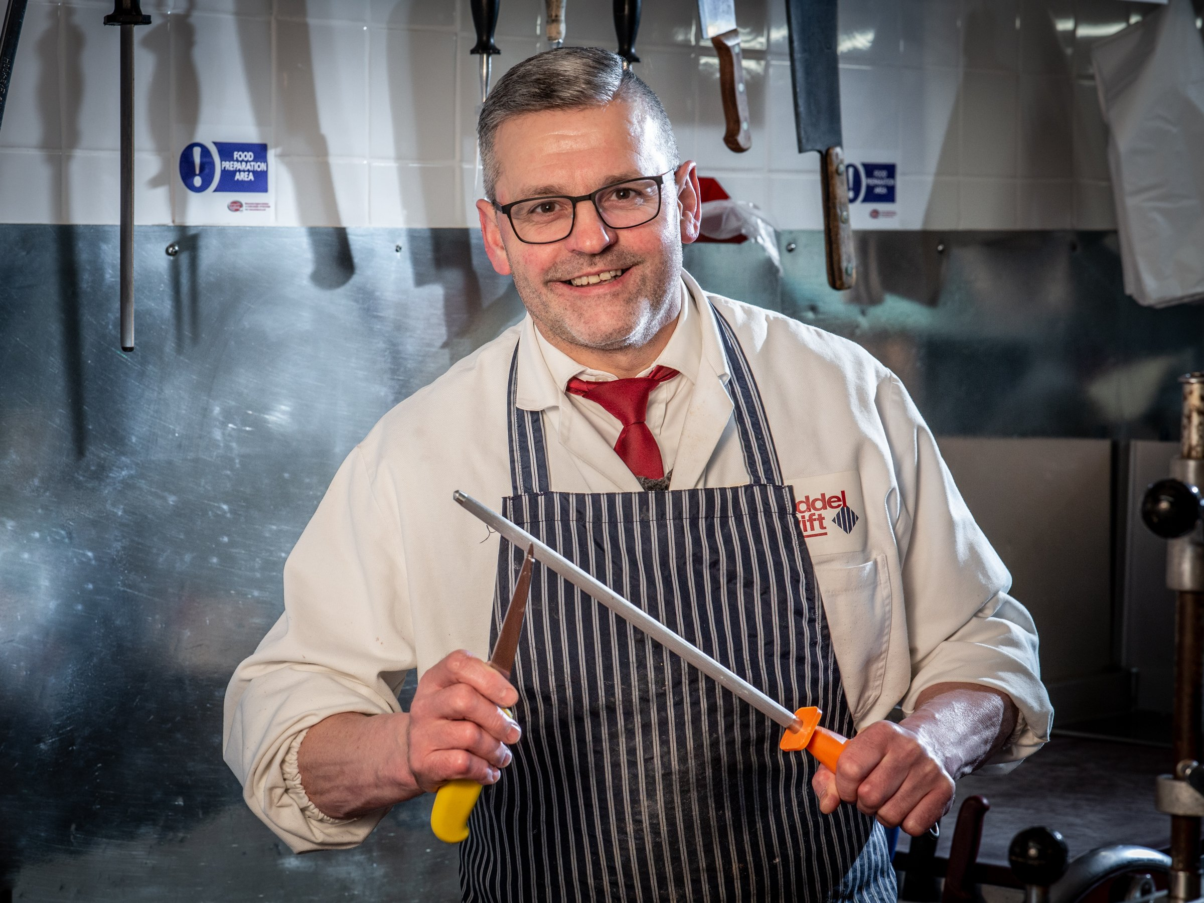 RW Roberts Butchers of Pencoed, by Andrew Davis Photography